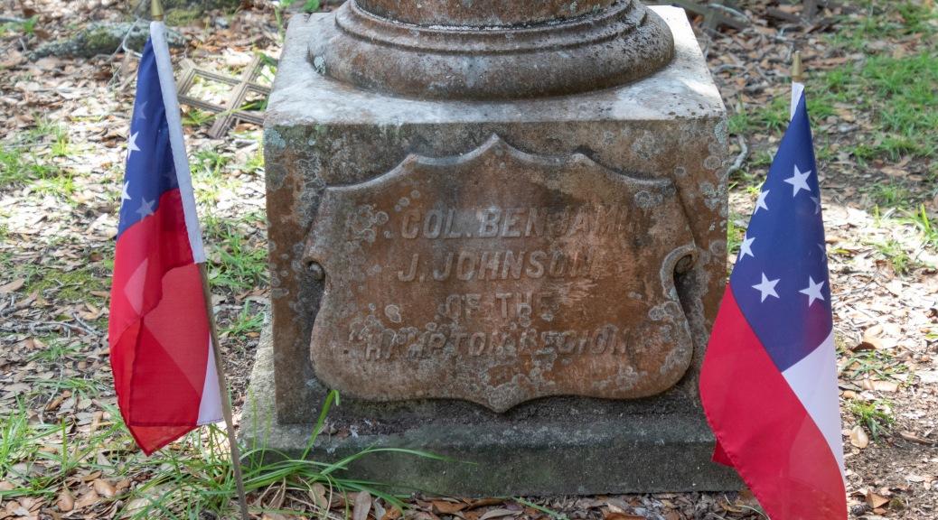 Benjamin J. Johnson