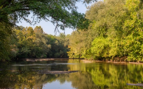 Enoree River Ford