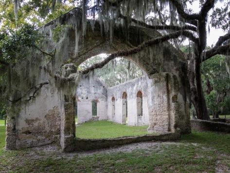 St. Helena Chapel Of Ease (1)