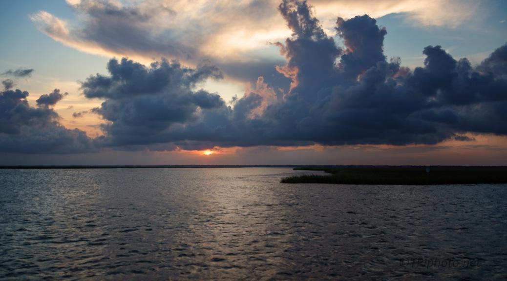 Landscape Images, Barrier Islands