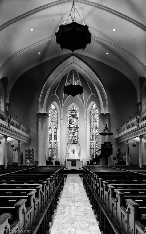 St. Matthews, Charleston, South Carolina