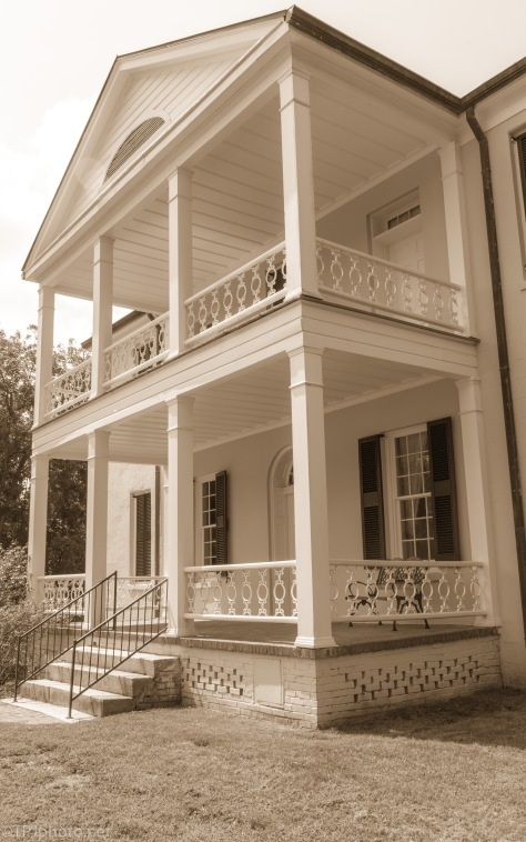 Rose Hill Plantation