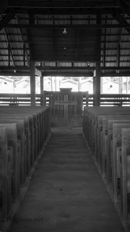 Tabernacle At Indian Field