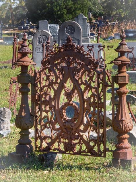 Ornate Rust