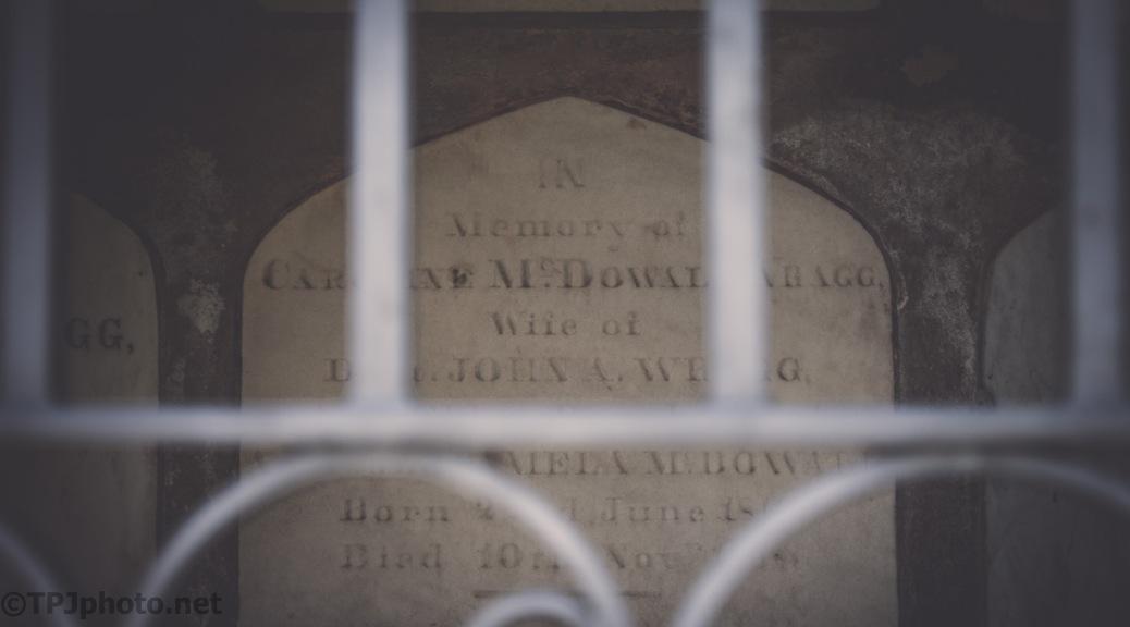 Visit To Old Mausoleums