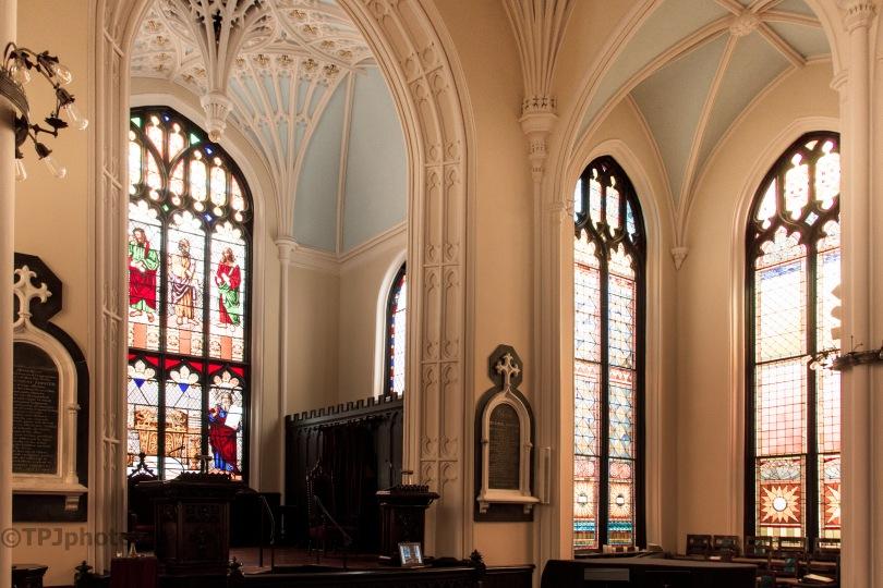 Shooting A Charleston Church