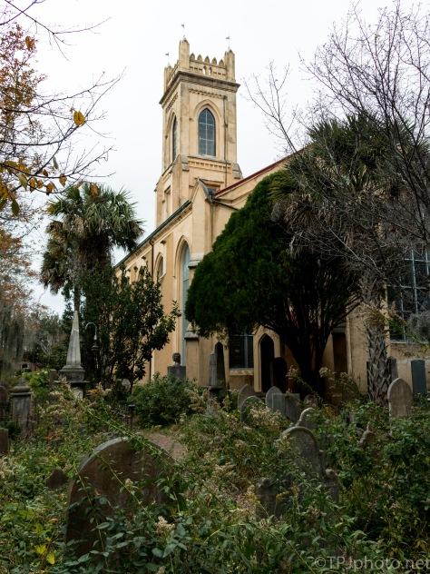 Center Of Town, Charleston