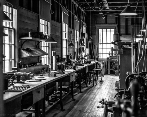 A Work Shop