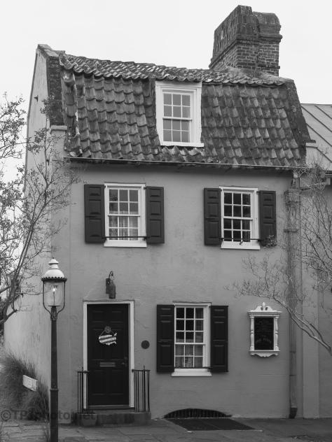 1800's Tavern