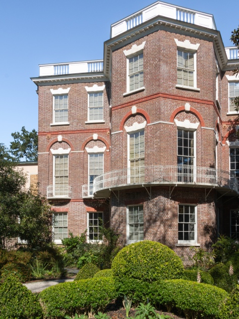 Russel House, Charleston