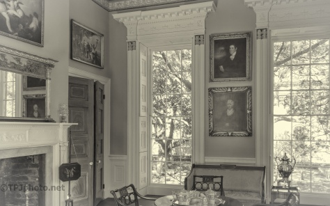 Old Grand House, Charleston