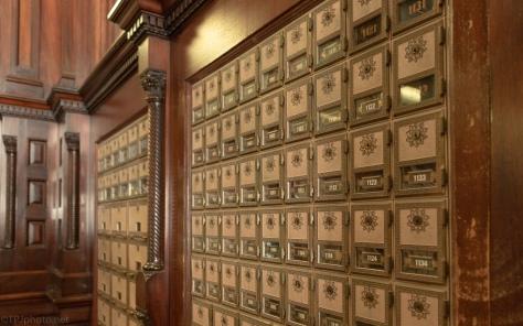 The Charleston Post Office