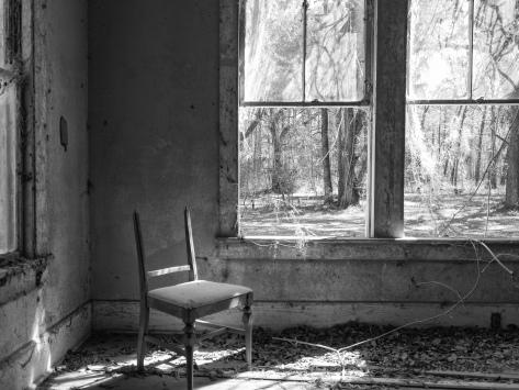 Abandoned, Farm
