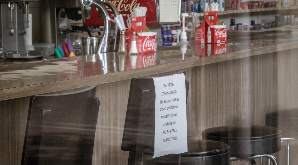No Cold Drinks