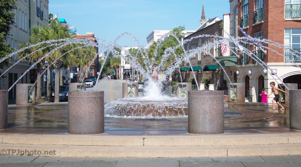 Waterfront, Charleston