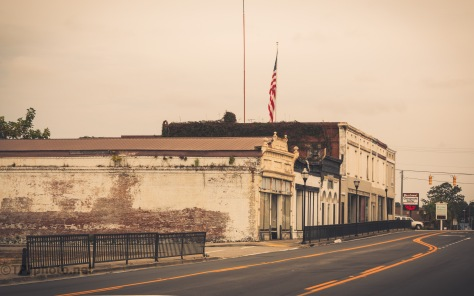 A Look At Main Street USA